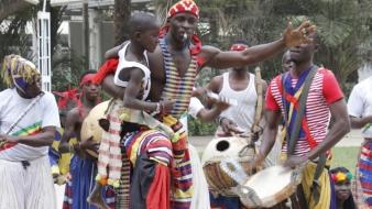 Afrikai kultúra sztárelőadókkal a Sziget Fesztiválon