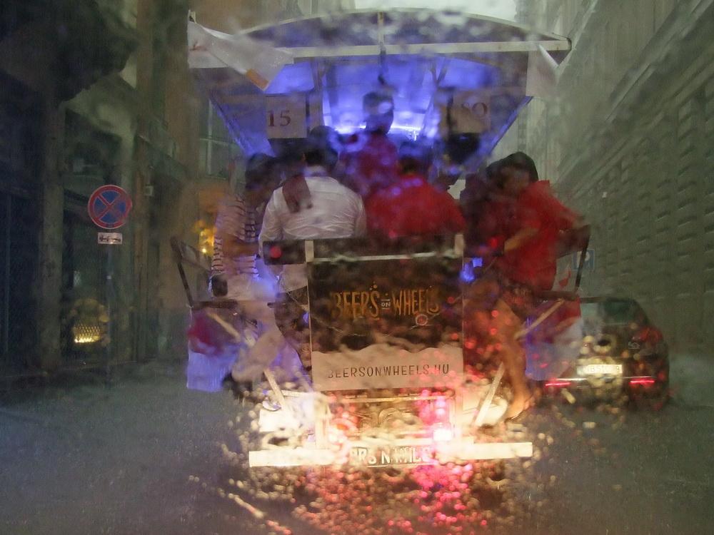 Sörmobillal Indonézia függetlenségének 70. évfordulóján