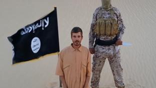 Horvát túsza kivégzésével fenyegetőzik Egyiptomban az Iszlám Állam