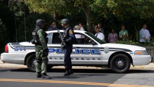 Készült a gyilkosságra a tévéseket élő adásban lelövő férfi