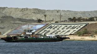 7 dolog, amit tudnod kell a héten nyíló új Szuezi-csatornáról