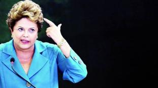 Tíz minisztériumot oszlatna fel a brazil kormány