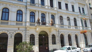 Rental fees of Hungarian apartments