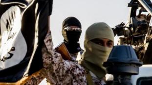 Keresztrefeszítés Líbiában