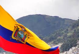 A LATIMO Ecuadort köszönti nemzeti ünnepén