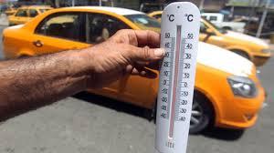 Már több mint 60 halálos áldozata van az egyiptomi hőségnek
