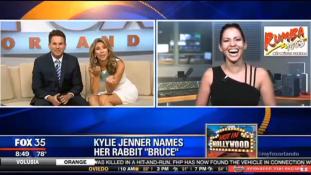 Kardashian-mérgezést kapott egy műsorvezető