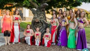 Disneyland in Debrecen opens