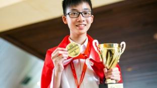 Hongkongi tini nyerte az Office világbajnokságot