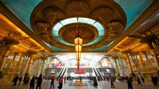 Elindult az első wifis vonat Egyiptomban