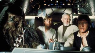 Titkos küldetés Star Wars rajongóknak