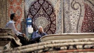 Szankciók után: a perzsazsőnyeg reneszánszát várják Iránban