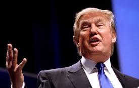 Donald Trump és a havibaj
