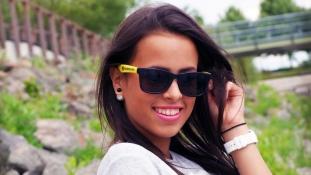 Magyar szépségversenyen a kubai-venezuelai származású internetsztár
