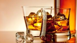 Whisky az űrben