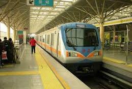 Tovább bővül a pekingi metró