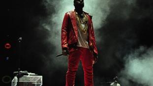 Mindenki nyugodjon meg: Kanye West indul a 2020-as elnökválasztáson