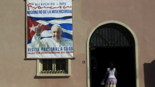Kuba: megkezdték a  rabok szabadon engedését