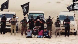 Halálra ítélték a júniusi terrortámadás elkövetőit