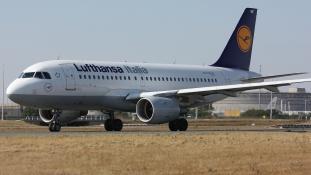 Budapestet is érinti a Lufthansa-sztrájk