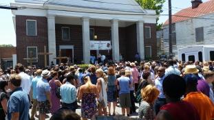 Halálbüntetés kaphat a templomi mészáros