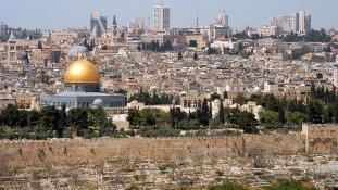 Újabb összecsapások Jeruzsálemben