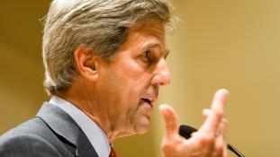 Kerry aggódik, amiért az oroszok már a spájzban vannak Szíriában