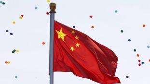 Minden idők legnagyobb díszszemléje Pekingben, 70 ezer galambbal