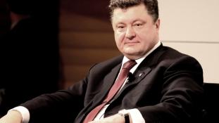Újabb félezer oroszt tett büntetőlistára az ukrán elnök