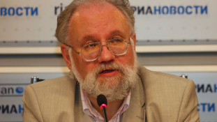 Az orosz demokrácia régebbi az amerikainál