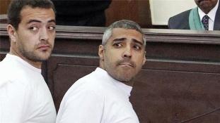 Amnesztia az al-Dzsazíra Egyiptomban bebörtönzött újságíróinak