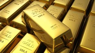 A nagy kairói aranyrablás
