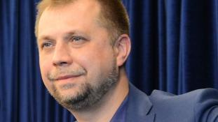 Kényelmes moszkvai fotelekben a kelet-ukrajnai szakadárok vezetői