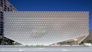 The Broad – a modern művészet új fellegvára Los Angelesben