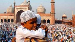 Báránydömping – mit is ünnepelnek most a muszlimok?