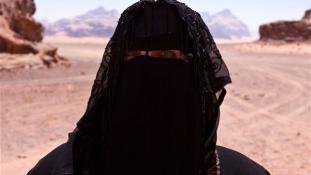 Európai lány segítette az Iszlám Államot