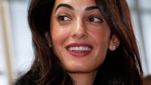 10 dolog, amit tudnod kell Amal Clooney-ról