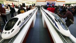 És a győztes… senki – Indonézia mégsem épít szupergyors vasutat