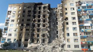 Ultimátum Kijevnek, megszakadhatnak a minszki tárgyalások