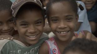 Az elképesztő falu, ahol kislányok válnak fiúvá