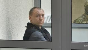 Kémcsere az orosz-észt határon
