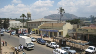 Limbe – a város, ahol dohánytőzsde is van