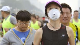 6 szívroham a légszennyezés miatt