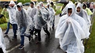 A menekültek most már bánják, hogy Európába jöttek