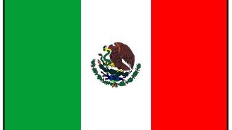 A LATIMO üdvözlete Mexikónak