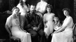 Új bűnvádi eljárás – mintát vettek az utolsó Romanov maradványaiból