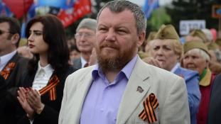 Saját emberüket börtönözték be az ukrajnai szakadárok