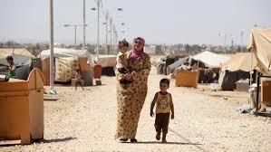 Harmadával csökkentik a közel-keleti szír menekültek élelmiszer-fejadagját