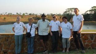 Készen állnak a gyógyításra a magyar orvosok Malawiban
