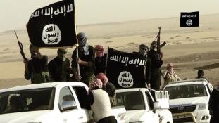 Stratégiailag fontos települést foglalt el az Iszlám Állam Szíriában